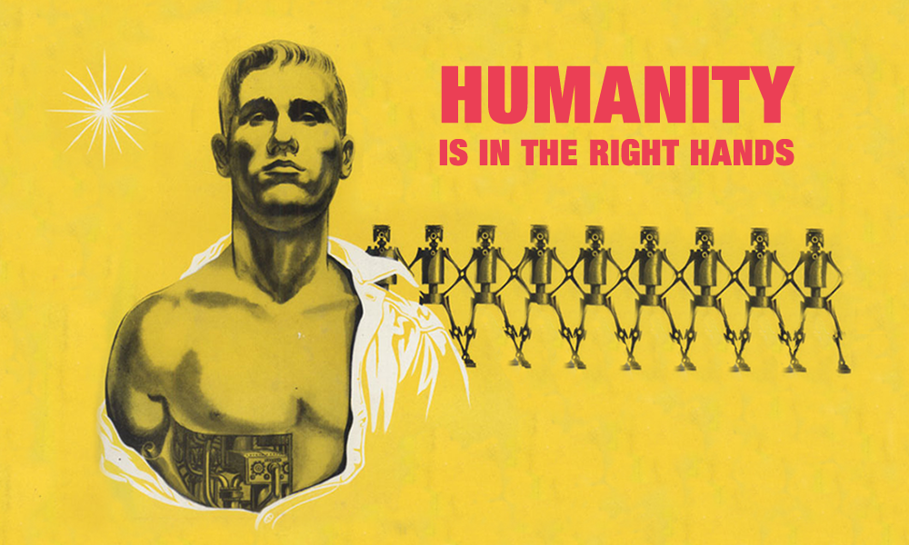 Humanity Stickers